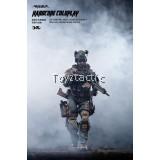 JOYTOY 1/18 JTHC005CIA Task Force SOG