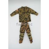 21st Century Toys 1/6 US 82nd Airborne Division Combat Uniform & Pants