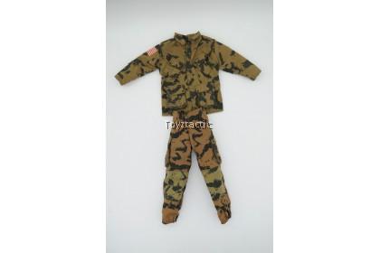 21st Century Toys 1/6 US 82nd Airborne Division Combat Uniform & Pants