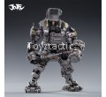 JOYTOY 52021031 STEEL BONE ATTACK MECHA H02 (Silver)