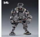 JOYTOY 52021031 STEEL BONE ATTACK MECHA H02 (Silver)