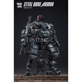 JOYTOY 51921011  Steel Bone Armour (Grey)