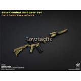 Easy & Simple 06022 1/6 Elite Combat Weapon Set - M4A1