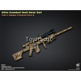 Easy & Simple 06022 1/6 Elite Combat Weapon Set - M110 Sniper Rifle