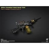 Easy & Simple 06022 1/6 Elite Combat Weapon Set - SAW