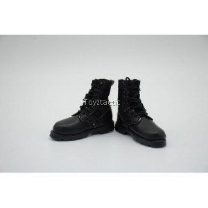 DAMTOYS 78062 - Chinese Peacekeeper PLA in UN Peacekeeping Operations - PLA Type 07 Combat Boots
