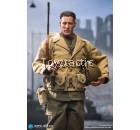 DID A80141 1/6 WWII US 2nd Ranger Battalion Series 2 - Private Reiben