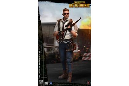 Soldier Story SSG-001 1/12 PUBG Standard Edition