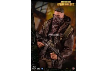 Soldier Story SSG-0021/12 PUBG Windbreaker Edition