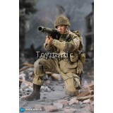 DID XA80001 1/12 Palm Hero WWII US 101st Airborne Division - Ryan