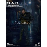 Easy & Simple 26038R 1/6 S.A.D Special Operation Group Casual Version