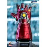 HOT TOYS LMS007 Avengers Endgame - Life Size Nano Gauntlet