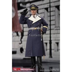 3R GM644 1/6 WWII General Der Fallschirmtruppe - Kurt Arthur Benno Student