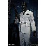 VTS TOYS VM-029 1/6 Collectible Figure - Black Skull