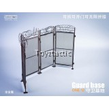 TWTOYS TW2026B1/12 Guard Base - Fencing