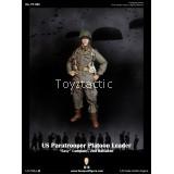 "FACEPOOLFIGURE FP002A 1/6 Action Figure - US Paratrooper PlatoonLeader -""Easy""Company Regular Version"