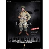 """FACEPOOLFIGURE FP002B 1/6 Action Figure - US Paratrooper Platoon Leader - """"Easy""""Company Special Edition"""