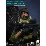 General's Armoury GA1002U 1/6 Secret Operative Bravo 6 Urban version