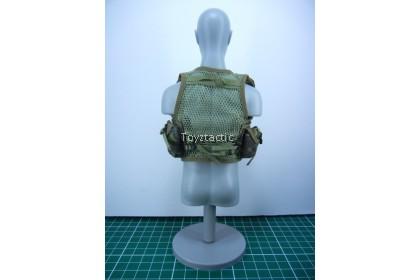DML - British DPM Vest