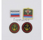 DAMTOYS 78070 1/6 RUSSIAN NAVAL INFANTRY - Patches