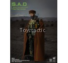 Easy & Simple 26041S1/6 S.A.D Special Operation Group Field Raid Version (Exclusive Woodland Version