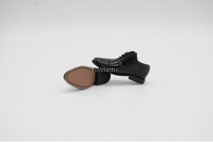 3R GM644 1/6 WWII General Der Fallschirmtruppe - Kurt Arthur Benno Student - Black Shoes