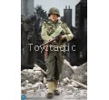 (PREORDER) DID A80144 1/6 WWII US 2nd Ranger Battalion Series 4 -Private Jackson