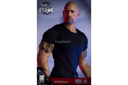 (PREORDER) One Toys OT010  1/6 MR. STONE - One Body Version