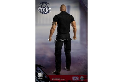 (PREORDER) One Toys OT011 1/6 MR. STONE - Two Body Version