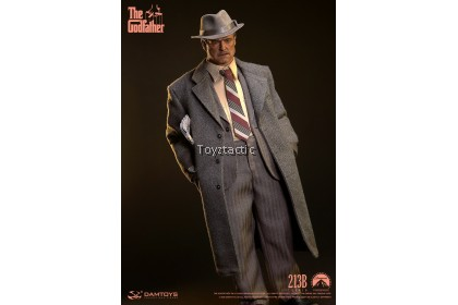 (PREORDER) DAMTOYS DMS0331/6 The Godfather Vito Corleone (Golden Years Version)