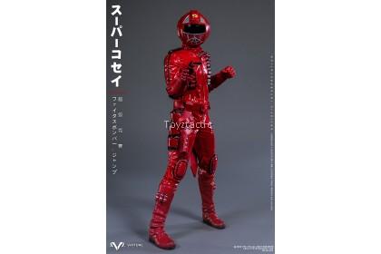 (PREORDER) VTS TOYS VM-024 1/6 Collectible Figure SUPER KOSEI