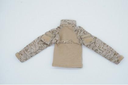 DAMTOYS 78065 1/6 NSWDG Naval Special Warfare Development Group AOR 1 - NSW AOR1 Combat Suit & Pants