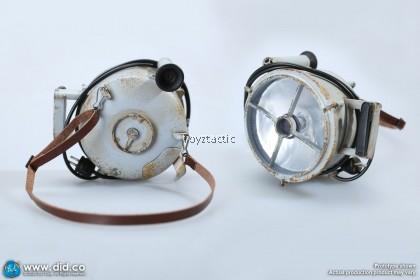(PREORDER) DID D80149 1/6WWII German U-BoatStabsober Mechaniker / Stabsbootsmann- Johann