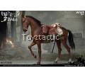 (PREORDER) IQO Model 91008B1/6 WWII Series War Horse (Brown)
