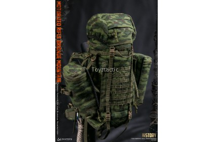 (PREORDER) DAMTOYS 78083 1/6 Armed Forces of the Russian FederationMOTORIZED RIFLE BRIGADE MOUNTAIN