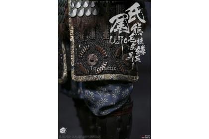 (PREORDER) POPTOYS 1/6 Brave Samurai UJIO StandardEX031AStandard Edition