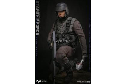 (PREORDER) VTS TOYS VM037 1/6 Starship Force-Team Leader Standard Version