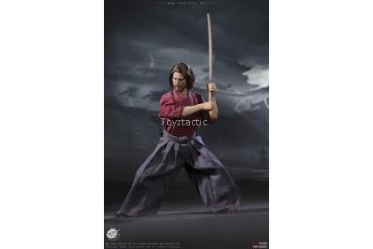 (PREORDER) POPTOYS EX032 1/6 Devoted Samurai Trainee version