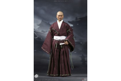 (PREORDER) POPTOYS EX034 1/6 1/6 Benevolent Samurai Robes version