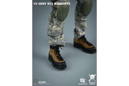 (PREORDER) GENERAL'S ARMORY GA1005 1/6 US Army M14 Marksman