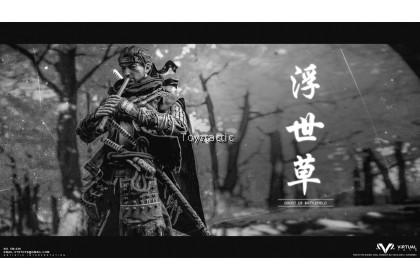 (PREORDER) VTS TOYS VM-036A 1/6 Ghost of Battlefield Standard Edition