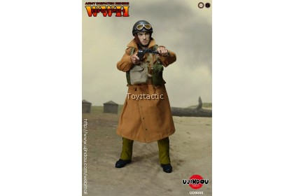 (PREORDER) UJINDOU UD9005 1/6 WWII British Army Dispatch Riders