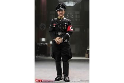 (PREORDER) 3R GM645 1/6 Heinrich Himmler