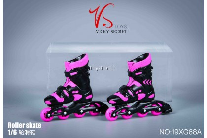 (PREORDER) VSTOYS 19XG68 1/6 Roller Skates - Available in 5 Different Colors