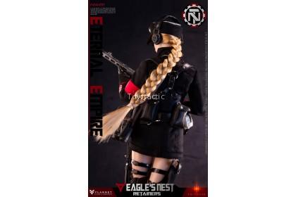 (PREORDER) FLAGSET FS-73038 1/6 Eternal Empire Eagle Nest Guards - Martina