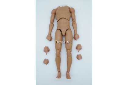 FACEPOOLFIGURE FP003A 1/6 US Ranger Private Sniper 2nd Ranger Battalion France 1944 - Coo Male BD001 Figure Body