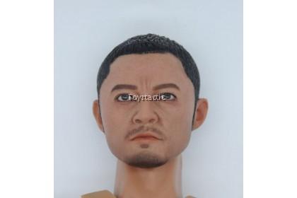 Mini Times Toys M-022 1/6 Sino Vietnamese War 2.0 - Body with Headsculpt Set