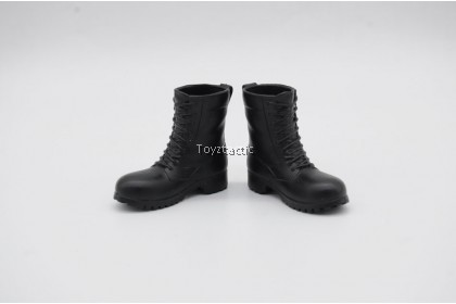 Mini Times Toys M020 1/6 HK Police Emergency Unit - Duty Tactical Boots