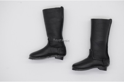 ALERT LINE AL100032 1/6 WWII Soviet Medical Female Soldier - Female Leather Boots