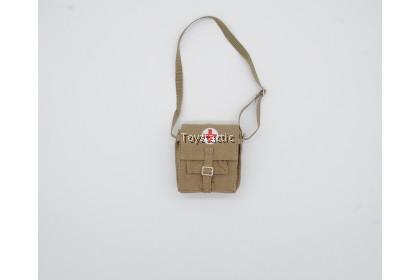 ALERT LINE AL100032 1/6 WWII Soviet Medical Female Soldier - Medical Bag